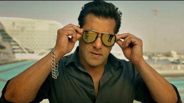 race 3 3rd day collection