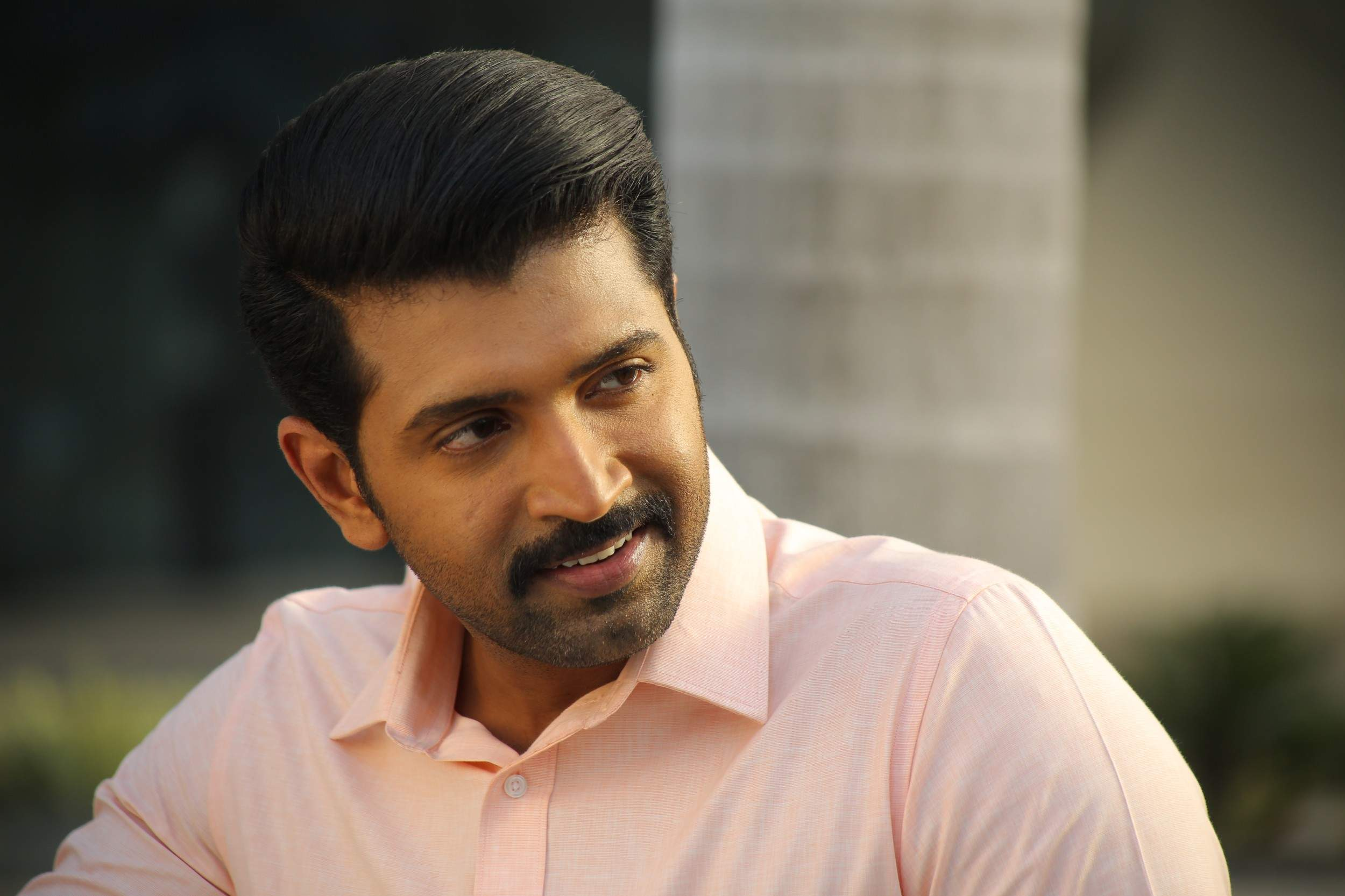 Arun Vijay's Next Film; 'Mafia' Is To Be Directed By ...