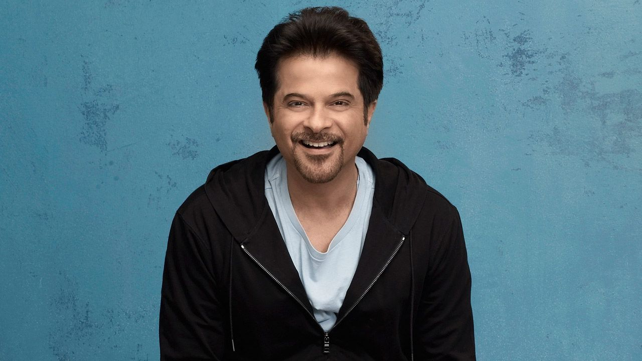 The 63-year old son of father (?) and mother(?) Anil Kapoor in 2020 photo. Anil Kapoor earned a  million dollar salary - leaving the net worth at  million in 2020